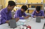 Đào tạo nghề theo nhu cầu thị trường lao động