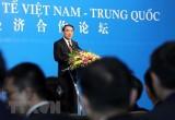 Thúc đẩy hợp tác kinh tế, thương mại Việt Nam-Trung Quốc