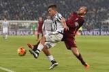 Juventus vs Roma: Vững vàng trên đỉnh