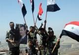 Syria: Quân đội giành kiểm soát 2 thị trấn quan trọng ở Aleppo