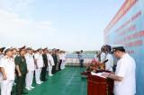 Lễ kỷ niệm 40 năm Chiến dịch đổ bộ đường biển Tà Lơn