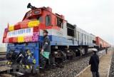 Hàn Quốc - Triều Tiên động thổ dự án kết nối đường sắt và đường bộ