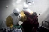CHDC Congo: Nhiều bệnh nhân Ebola trốn viện sau khi xảy ra biểu tình