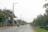 Phường Tân Khánh: Giữ vững an ninh, trật tự địa bàn giáp ranh