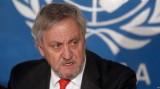 Somalia quyết định trục xuất quan chức hàng đầu của Liên hợp quốc