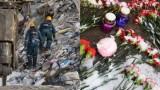 Vụ nổ sập chung cư ở Nga: Số người thiệt mạng tăng lên 31