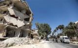 Gần 50 người thiệt mạng trong các vụ xung đột ở Syria trong 2 ngày