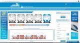 Khuyến cáo không mua vé tàu từ website không thuộc ngành đường sắt