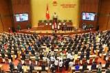 Sự kiện nổi bật trong hoạt động của Quốc hội trong năm 2018