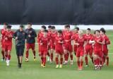 Đại sứ Việt Nam tại UAE khích lệ tinh thần đội tuyển Việt Nam