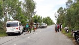 Số vụ, số người chết do tai nạn giao thông gia tăng