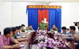 Công an Cà Mau thông tin vụ bắt nghi can 'đang kiện chủ tịch tỉnh'