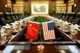 Trung Quốc và Mỹ kết thúc đàm phán thương mại cấp cao