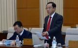 Ông Đào Việt Trung được cử tham gia Hội đồng tuyển chọn thẩm phán