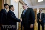 Quan chức cấp cao Mỹ-Triều xúc tiến cuộc gặp thượng đỉnh lần thứ hai