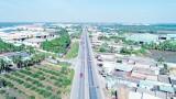 Kết nối giao thông - Đòn bẩy phát triển kinh tế - xã hội