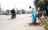 Cần sớm khắc phục bất cập về giao thông trên QL62 qua xã Lợi Bình Nhơn