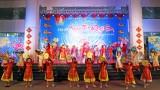 Tỉnh đoàn Long An tổ chức Hội Xuân thiếu nhi năm 2019