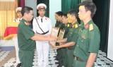 Trung đoàn Bộ binh 738 Long An đoạt giải nhất Hội thi kể chuyện chiến đấu trong bảo vệ biên giới Tây Nam làm nghĩa vụ quốc tế