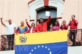 Tổng thống Venezuela Maduro sẵn sàng đối thoại với thủ lĩnh đối lập