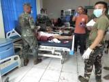Philippines: Đánh bom kép đẫm máu gần nhà thờ, 21 người chết