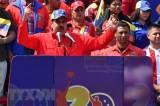 Venezuela công bố bằng chứng về âm mưu đảo chính, lật đổ chính quyền