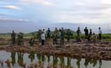 Tuần tra buôn lậu dịp Tết, nhiều chiến sĩ biên phòng bị đánh trả