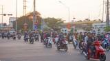 Số người chết vì tai nạn giao thông trong kỳ nghỉ Tết Kỷ Hợi được kéo giảm