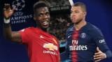 """MU - PSG: Canh bạc """"đổi đời"""" ở Old Trafford"""