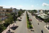 Thị trấn Tân Hưng  đạt chuẩn văn minh đô thị