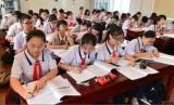 Chính phủ đồng ý hỗ trợ học phí với học sinh mầm non, THCS tư thục