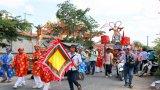 Lễ hội Làm Chay - Nét đẹp văn hóa đất Tầm Vu