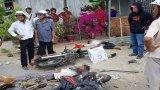 Tai nạn giao thông tại Châu Thành, 1 người chết, 7 người bị thương