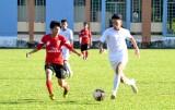 U19 Long An thất bại trước U19 An Giang