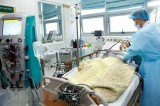 Bộ Y tế khuyến cáo người dân tiêm vắcxin cúm mùa phòng bệnh