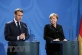 Vấn đề Brexit: Đức ủng hộ ý tưởng kéo dài thời hạn chót