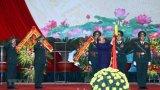 Thủ tướng dự Lễ kỷ niệm 60 năm Ngày truyền thống Bộ đội Biên phòng