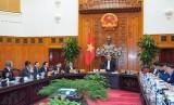Thủ tướng: Đẩy nhanh triển khai Trung tâm đổi mới sáng tạo quốc gia