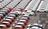Nhập khẩu ô tô và dầu thô 2 tháng đầu năm 2019 tăng kỷ lục