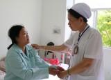 """Chuyện về những """"mẹ hiền"""" ở Bệnh viện Tâm thần Long An"""