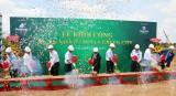 Khởi công dự án Lavilla Green City tại TP.Tân An