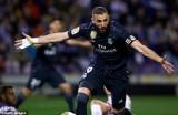 Benzema lập cú đúp, Real Madrid lội ngược dòng thắng Valladolid