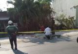 Giết người tại xã Long Cang, 1 người tử vong