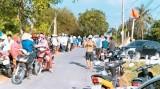 Vụ án mạng nghiêm trọng khiến 2 người chết tại huyện Cần Giuộc, tỉnh Long An: Hành động của chị Hằng có được xem là phòng vệ chính đáng?
