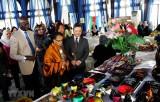 Quảng bá văn hóa và ẩm thực Việt Nam đến với người dân Algeria