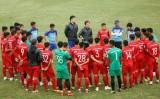 Phân nhóm SEA Games 2019: U22 Việt Nam gặp khó