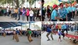 Hội thi công nhân, lao động tài năng: Sân chơi bổ ích dành cho công nhân lao động
