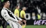 Cristiano Ronaldo nhận án phạt vì cử chỉ ăn mừng phản cảm ở Champions League