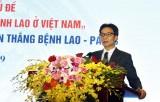 Việt Nam đã hội tụ gần đủ các yếu tố để chấm dứt bệnh lao