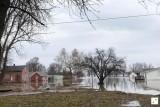Lũ lụt làm chết nhiều người và vật nuôi ở vùng Trung Tây nước Mỹ